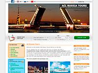 Russian Visa Online, Tourist, Business, Multiple-Entry